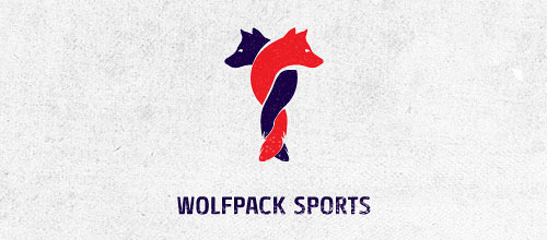 wolfpack sports logo