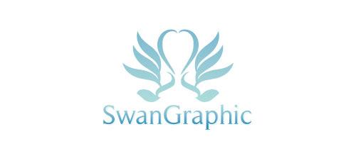 Swangraphic logo