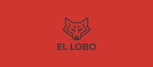 El Lobo logo