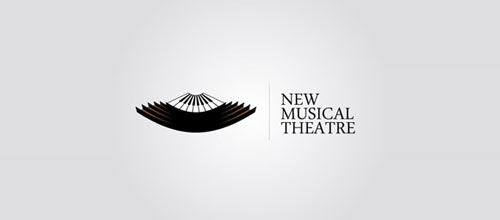 New Music Theatre logo