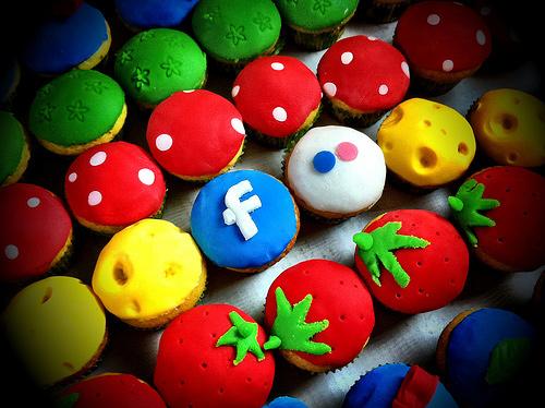 Delicious cupcake design inspiration