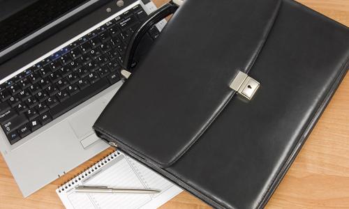 Create a strong portfolio