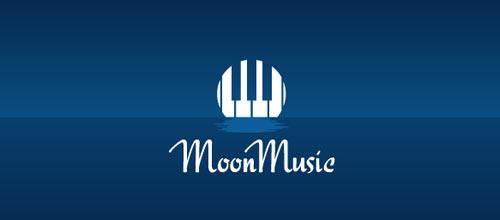 Moon Music logo