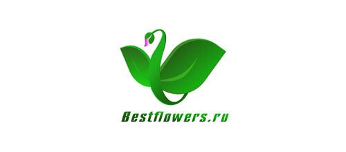 Bestflowers logo