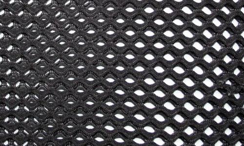 Black Fishnet Texture 02