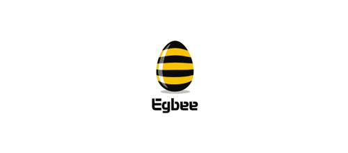Eggbee logo