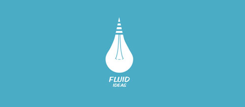 Fluid Ideas logo