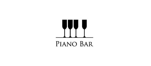 Piano Bar logo