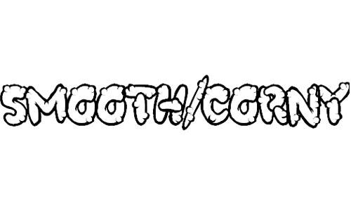 PooCorny font