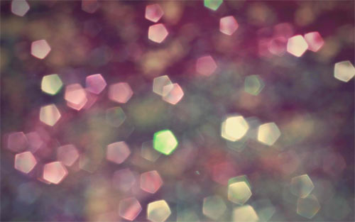 Bokeh Texture wallpaper