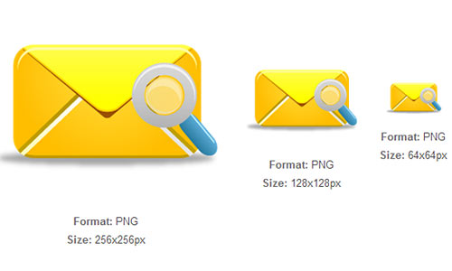 Search Messages icon