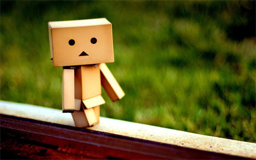 Danbo_85301 Wallpaper