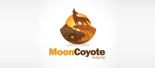 MoonCoyote Lodging logo