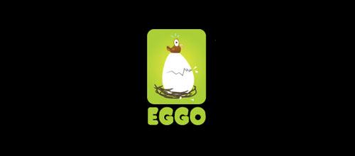 eggo logo