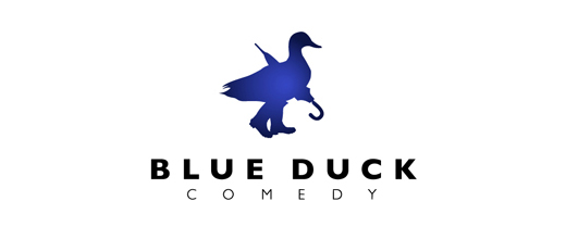 Club ducks logo design