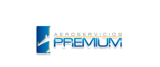 Premium airplane logos design