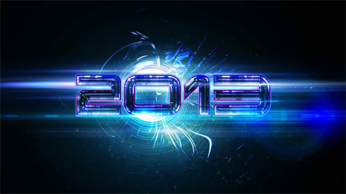 Futuristic 2013 Wallpaper