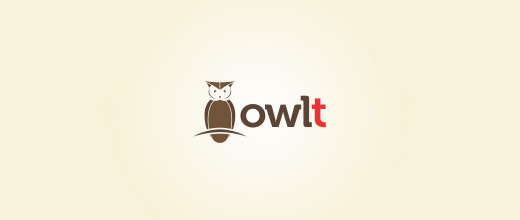 Brown owl logos