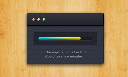 Progress Bar [Freebie]