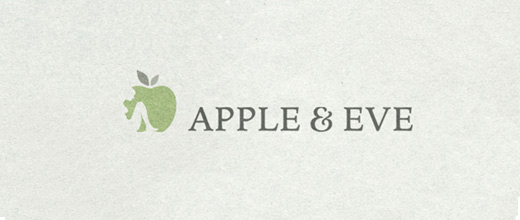 Eve girl apple logo
