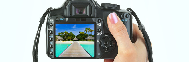 Overly Hot Beach Photography Tips and Inspirations