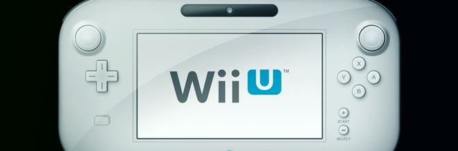 Create the New Nintendo Wii U Controller in Photoshop