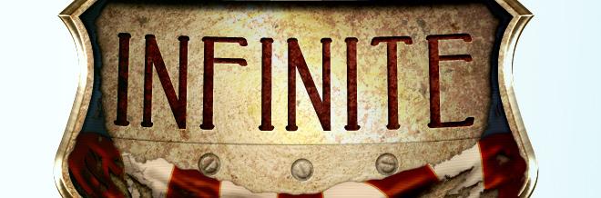 "Photoshop Tutorial: Steampunk Logo Design based on the ""Bioshock Infinite"" Game – Part 1"