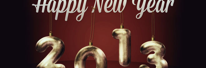 Create a Cool Photorealistic Christmas Text Decor Effect