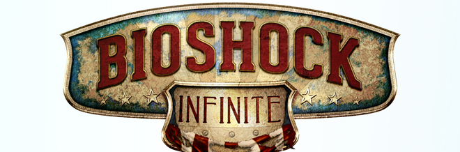 "Photoshop Tutorial: Steampunk Logo Design based on the ""Bioshock Infinite"" Game – Part 2"