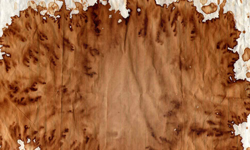Soy Sauce Stain texture
