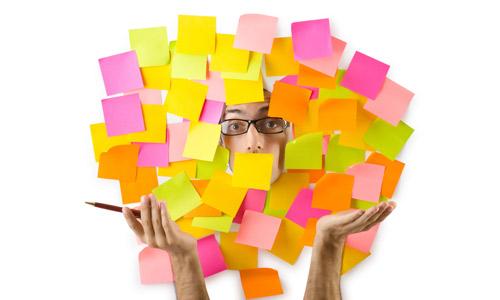 So many tasks to do