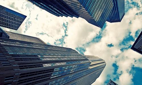 High free high resolution skyscraper wallpaper