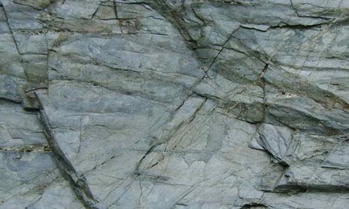 Rock face texture