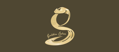 Golden Cobra logo