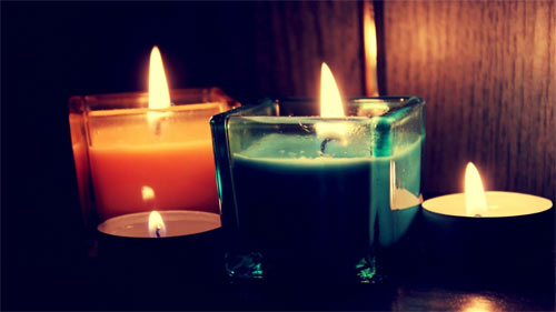 Aromatic Candles wallpapers