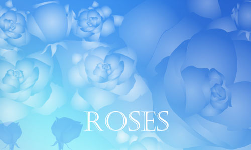 Roses - PS brushes