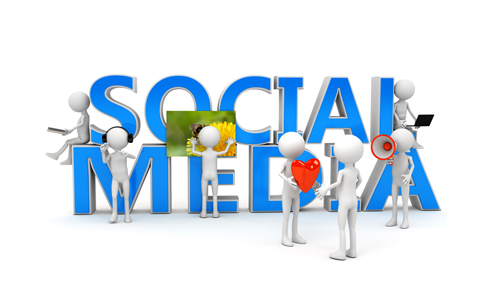 Use social media effectively