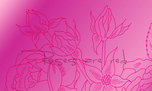 Rose Brushes 2