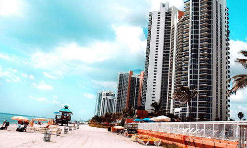Resort free high resolution skyscraper wallpaper