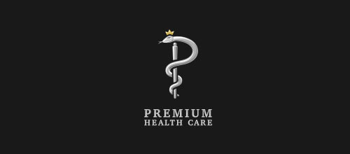 Premium Health Care logo
