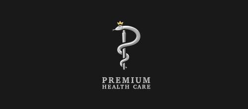 Premium Health Care logo