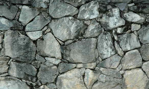 Texture - rock wall