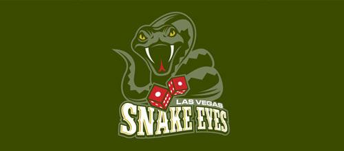 Las Vegas Snake Eyes