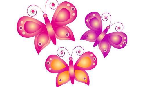 Cimoetz's butterfly