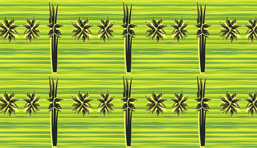 Native illustration digital vector grass patterns free download seamless repeat
