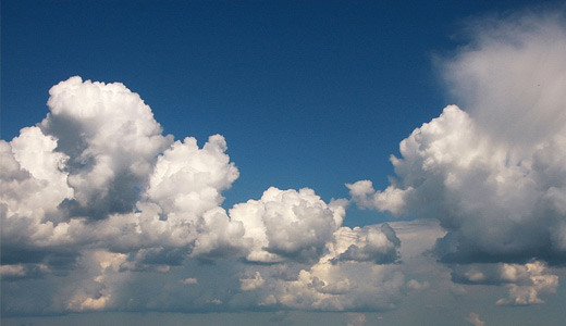 Cute white clouds wallpaper free download hi res high resolution
