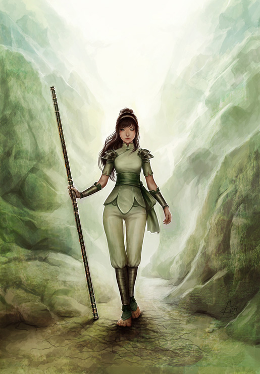 Mature woman lady toph avatar artwork illustrations