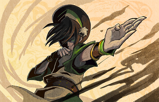 Sketch toph avatar artwork illustrations