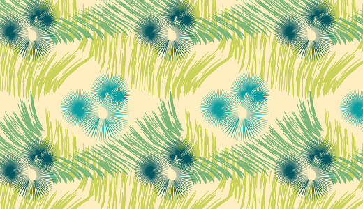 Abstract illustration digital vector grass patterns free download seamless repeat