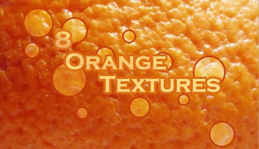Orange pack